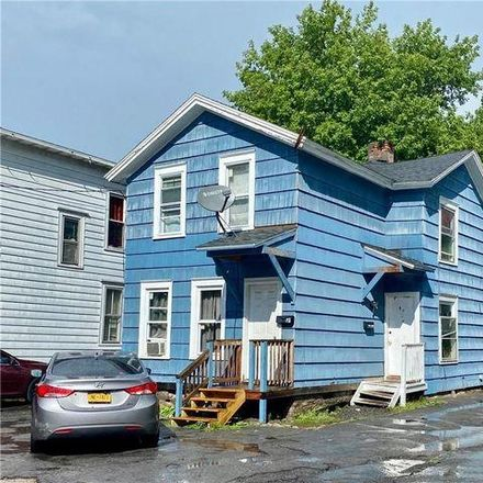 Rent this 0 bed house on 601 Highland Street in Syracuse, NY 13203