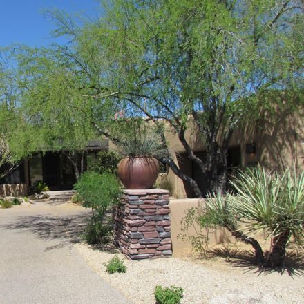 Rent this 4 bed house on 39096 North 102nd Way in Scottsdale, AZ 85262