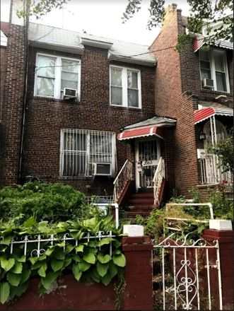 Rent this 2 bed house on 2063 Turnbull Avenue in New York, NY 10473