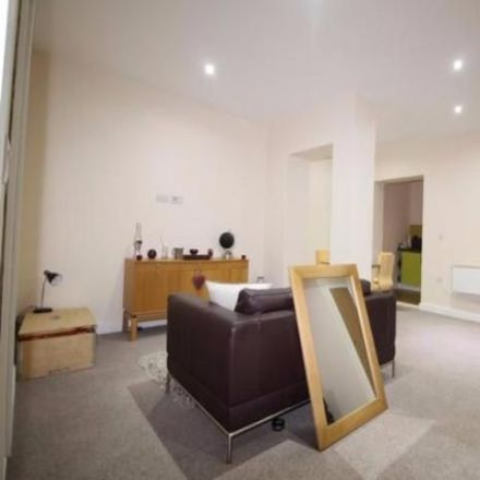 Rent this 2 bed apartment on Go Outdoors in Hill Street, Sheffield S2 4LE