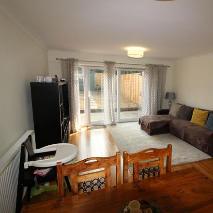 Rent this 3 bed house on Southwood Close in London KT4 8QF, United Kingdom