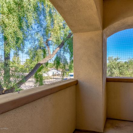 Rent this 2 bed townhouse on Entertainment District in North Miller Road, Scottsdale