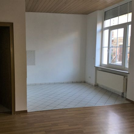 Rent this 1 bed apartment on Thalheim in SAXONY, DE