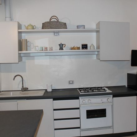 Rent this 1 bed apartment on Via Don Giuseppe del Corno in 20132 Milano MI, Italy