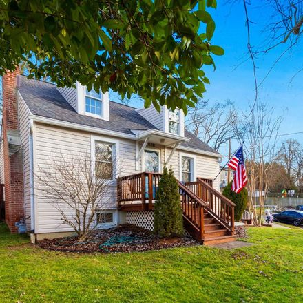 Rent this 3 bed house on 11201 Valley View Avenue in North Kensington, MD 20895