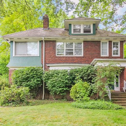 Rent this 2 bed house on 2636 Colchester Road in Cleveland Heights, OH 44106
