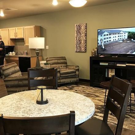 Rent this 1 bed apartment on Fond Du Lac Gas & Grocery in 1510 Big Lake Road, Cloquet