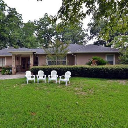Rent this 3 bed apartment on 7960 Westwood Drive in Houston, TX 77055