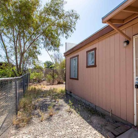 Rent this 1 bed apartment on 123 South Magnolia Avenue in Yuma, AZ 85364