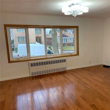 Rent this 3 bed house on 201-12 24th Avenue in New York, NY 11360