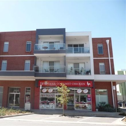 Rent this 2 bed apartment on 10/22-26 Goodall Parade