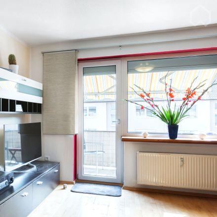 Rent this 2 bed apartment on Gaußstraße 27 in 51063 Cologne, Germany