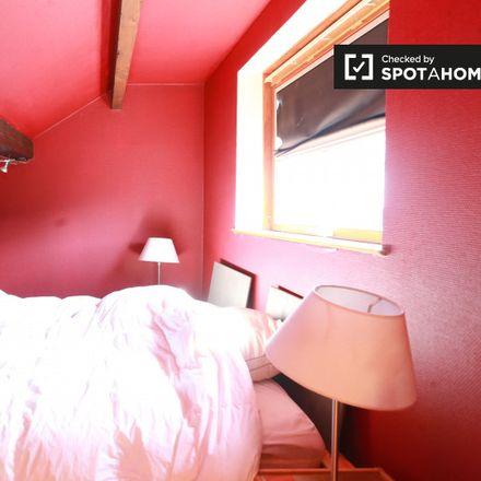 Rent this 0 bed apartment on Rue Faider - Faiderstraat 27 in 1060 Saint-Gilles - Sint-Gillis, Belgium