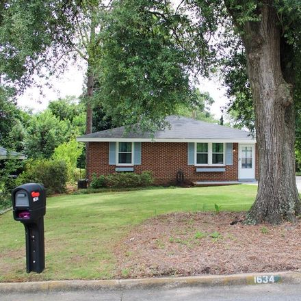 Rent this 3 bed house on 1634 Pendleton Road in Augusta, GA 30904