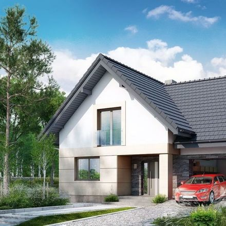 Rent this 6 bed house on Jana Pawła II 67 in 30-444 Libertów, Poland