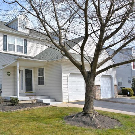 Rent this 3 bed house on 52 Steeplechase Circle in Aston Township, PA 19014