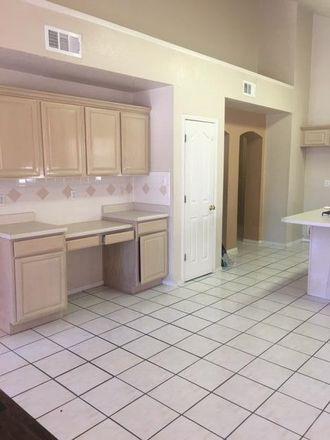 Rent this 3 bed loft on 2024 Shadow Ridge Drive in El Paso, TX 79938