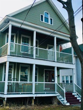 Rent this 3 bed apartment on 44 Harris Avenue in Albany, NY 12208