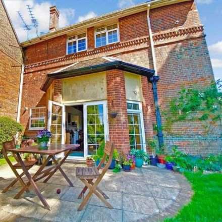 Rent this 2 bed apartment on Stickworth Hall in Sandown to Newport Cyclepath, Arreton PO30 3AP