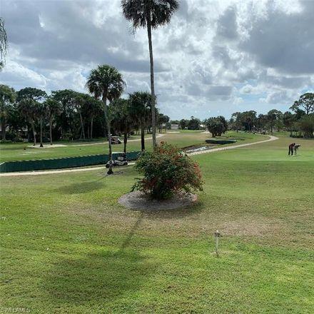 Rent this 2 bed condo on 1739 Golf Club Drive in Lochmoor Villas Condos, FL 33903