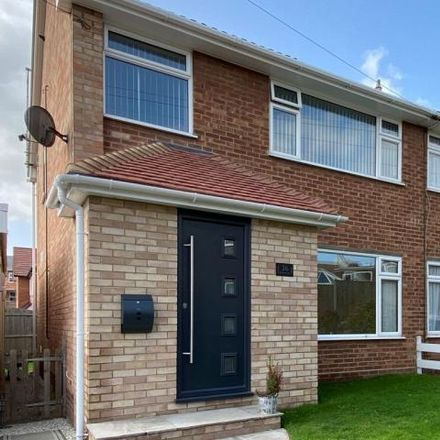 Rent this 3 bed house on 14 Lydbrook Close in Sittingbourne ME10 1NW, United Kingdom