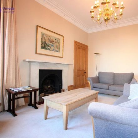 Rent this 2 bed apartment on 10 Roseneath Terrace in City of Edinburgh EH9 1JR, United Kingdom