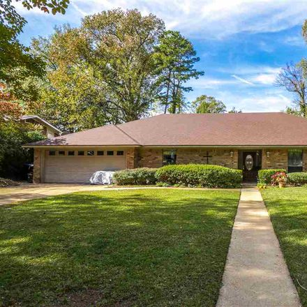 Rent this 4 bed house on 1513 Miami Drive in Longview, TX 75601