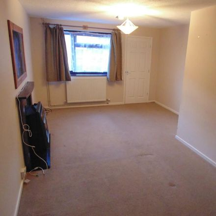 Rent this 2 bed house on Pinecroft Way in Mid Suffolk IP6 8EQ, United Kingdom