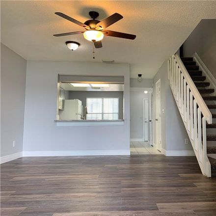 Rent this 2 bed townhouse on 16540 Brigadoon Dr in Tampa, FL