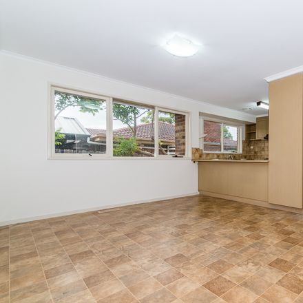 Rent this 4 bed house on 12 James Milne Drive