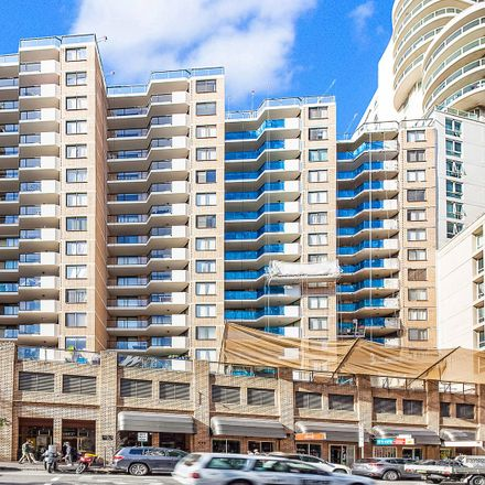 Rent this 2 bed apartment on 127/336 Sussex Street
