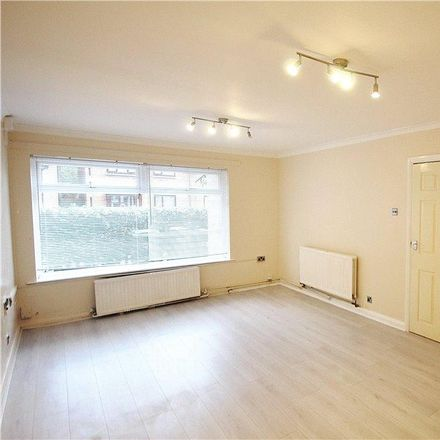 Rent this 2 bed apartment on Nugent Road in London SE25 6UF, United Kingdom