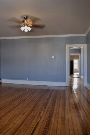 Rent this 3 bed apartment on 64 West 14th Street in Bayonne, NJ 07002