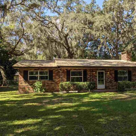 Rent this 3 bed house on NE 45 Ter in Gainesville, FL