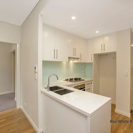 Rent this 1 bed apartment on 5/2a Duke Street