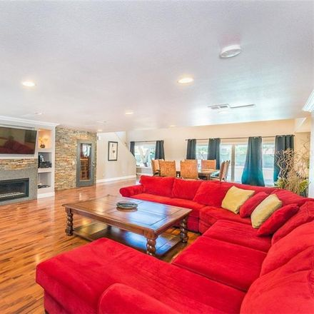 Rent this 5 bed house on Robindale Road in Clark County, NV 89119-4016