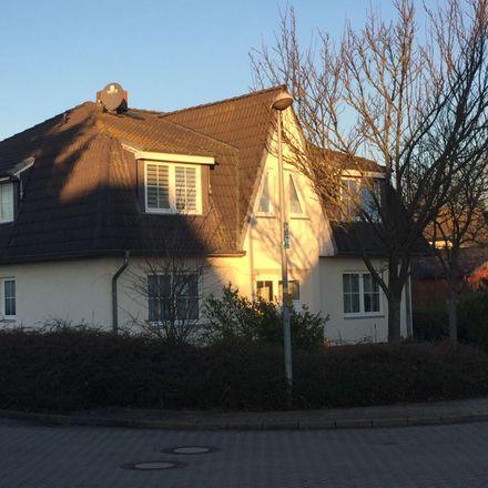 Rent this 2 bed apartment on Siedlung Süd in 39397 Gröningen, Germany
