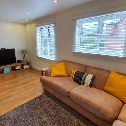Rent this 2 bed apartment on Blantyre Street in Manchester M16, United Kingdom