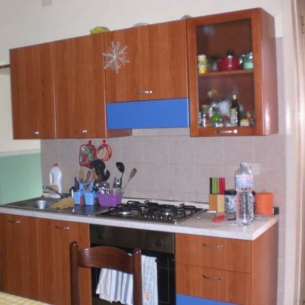 Rent this 1 bed room on Via Santa Sofia in Catania CT, Italy