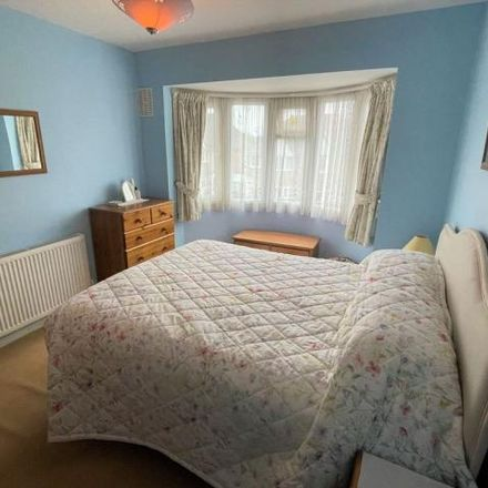 Rent this 3 bed house on Acheson Road in Haslucks Green B90, United Kingdom