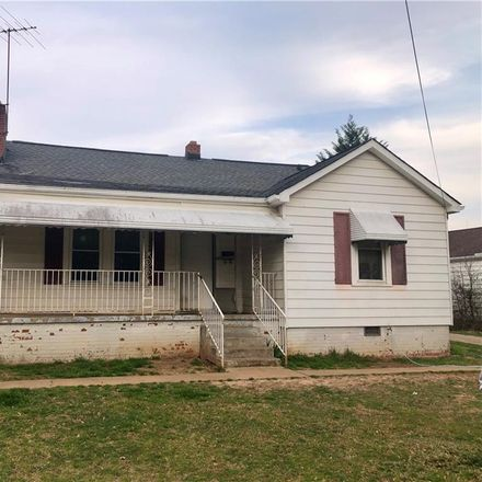 Rent this 2 bed house on 111 Mary Street in Oak Crest, SC 29611