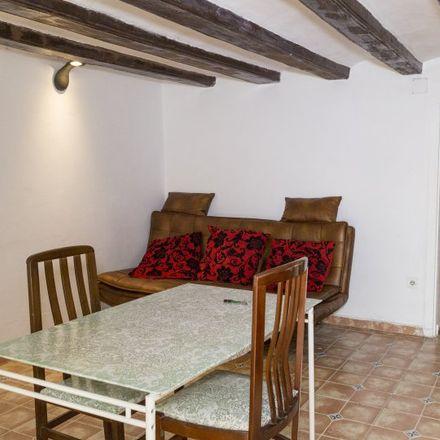 Rent this 0 bed apartment on Carrer de Fernando Poo in 56, 08005 Barcelona
