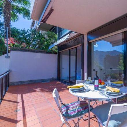 Rent this 2 bed apartment on Via Antonio Galli in 6901 Lugano, Switzerland
