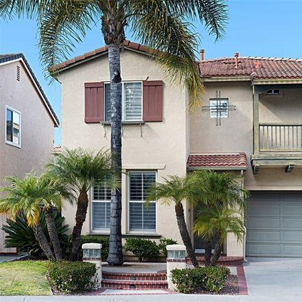 Rent this 4 bed loft on 72 Radiance Lane in Rancho Santa Margarita, CA 92688