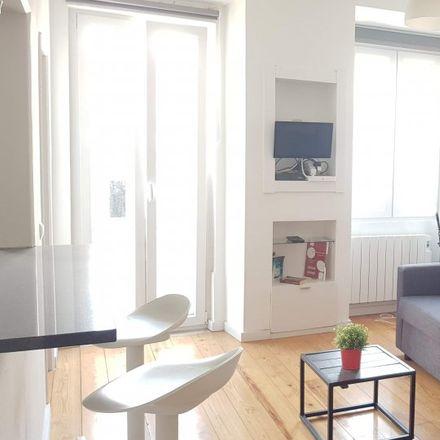 Rent this 1 bed apartment on Rua Nova do Desterro in 1150-334 Lisbon, Portugal