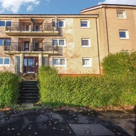 Rent this 2 bed apartment on Southdeen Avenue in Glasgow City G15 7RJ, United Kingdom