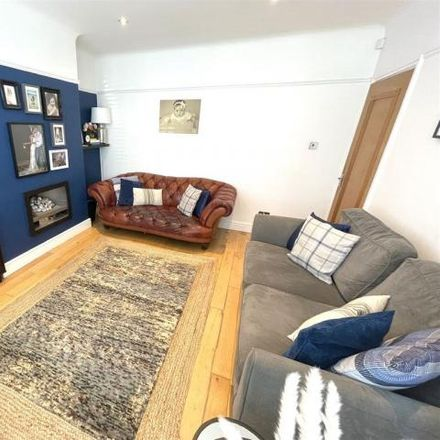 Rent this 5 bed house on Thingwall Hall Drive in Knowsley L14 5PE, United Kingdom