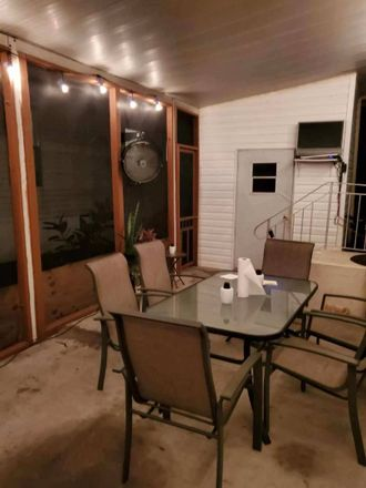 Rent this 3 bed house on Fiji Palm Ln in Plant City, FL