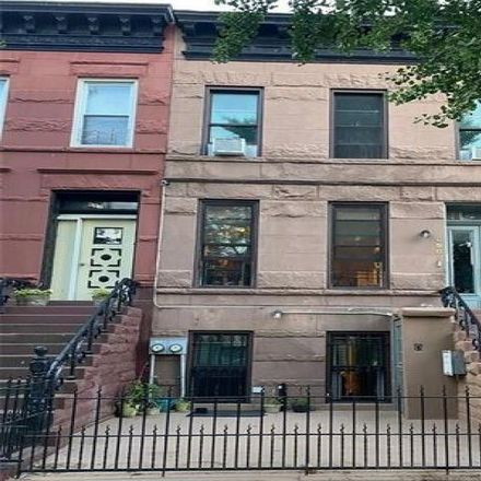 Rent this 8 bed house on 690 Decatur Street in New York, NY 11233
