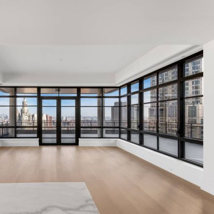 Rent this 2 bed condo on 25 Park Row in New York, NY 10038